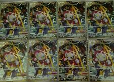 HOOPA FULL ART carta pokemon Promo del film in giapponese RARISSIMA!