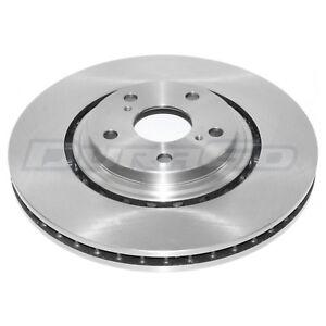 Disc Brake Rotor fits 2008-2019 Toyota Highlander Sienna  DURAGO