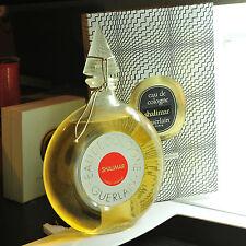 Vintage Guerlain Shalimar 400ml JUMBO Eau de Cologne sealed 50 year old