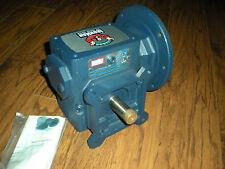 Ironman Gear Reducer Cat # W8185185.00 Ratio 10-1 Input 1.38 Out Toro Lbs 436
