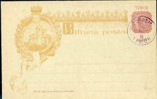 426093) Portugal Timor GSK blanko gestempelt