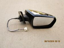 07-12 MITSUBISHI GALANT PASSENGER RIGHT SIDE ELECTRIC POWER EXTERIOR DOOR MIRROR