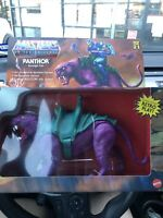 NEW Masters of the Universe Origins Panthor Action Figure MOTU Panther