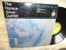 THE HORACE SILVER QUINTET lp SILVER'S BLUE EPIC LA 16005