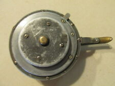 Vintage Pflüeger Super Automatic Fly Reel #775 Fishing Sk1