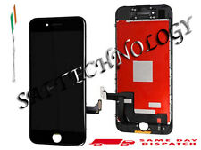 New iPhone 7 LCD Screen Display Replacement With Touch Digitizer Black AAA+++