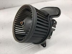2013 MK2 FIAT DOBLO 1248cc Diesel HEATER MOTOR Blower Fan Assembly 164330100