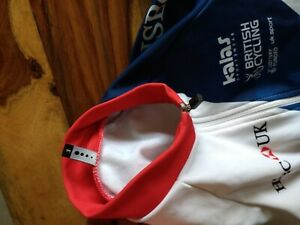 British cycling winter skinsuit kalas size3