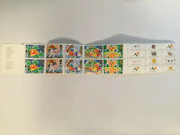 GB Original Greetings Stamp Booklet 1989 SG valued at £24 Good or Fine £7.50