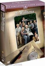 DIE WALTONS, die komplette 4. Staffel (Season 4) 7 DVDs