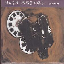 "hush arbors / key demo split 7"""