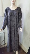 Plus Size 32/34/36 Massive Big Christma Lagenlook Maxi Dress fit Size 6XL to 7XL