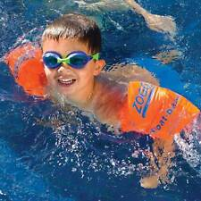 Learn to swim ZOGGS FLOAT BANDS 3-6 Years arm bands  floaties inflatable 301203