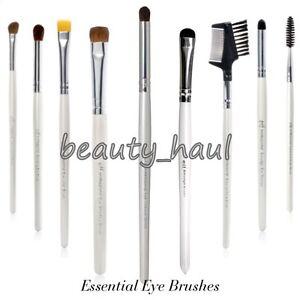 ELF Eye Brush Shadow / Crease / Blending / Smudge / Sponge e.l.f. Eyebrush NEW