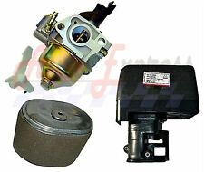 Honda GX200 6.5HP Carburetor & Air Box and Filter Honda 6.5 HP Gasoline Engines