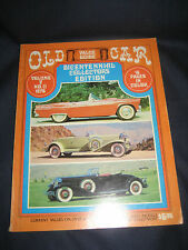 Old Car Value Guide Volume V No. II 1976