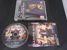 PS3 PlayStation 3 Pal Game SAINTS ROW IV with Box Instructions