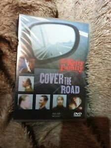 Kelly Family The - DVD - Cover The Road - DVD von 2003 - NEU + OVP !