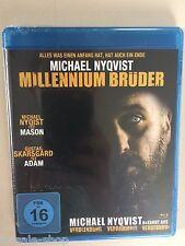 BluRay Millennium Brüder
