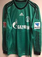FC Schalke 04 S04 Spielertrikot Formotion Obasi Gr. 8 - Bundesliga