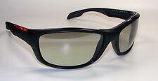 Prada occhiali da sole 0PS 04ns DHC 2Co