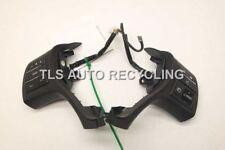 2010 RX350 BLACK STEERING WHEEL AUDIO/NAVI PADS 84250-0E060-E0