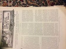 m12g ephemera 1907 short story the great todescan's secret thrust agnes castle