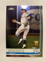 2019 Topps Chrome Willy Adames All Star Rookie Cup #179 - ** MINT! WOW!! **