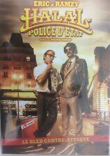 Halal Police D'Etat dvd