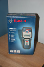 Bosch GMS 120 Pro Multi Detector 0601081000 3165140560108