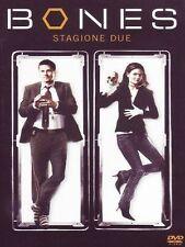 Bones - Stagione 2 (2005) 6-DVD