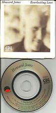 HOWARD JONES Everlasting Love w/ UNRELEASED TRK MINI 3 INCH CD single CD3 1989