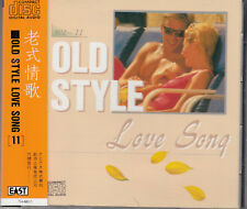 Old Style Love Song Vol 11 CD Japan Bobby Darin Everly Brothers Doris Day