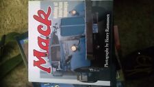 Mack : Bulldog of American Highways by Henry R. Rasmussen (1987, Hardcover)