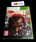 DEAD ISLAND RIPTIDE Xbox 360 PAL-España Español NEW Precintado xbox360