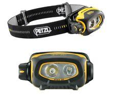 Petzl Lampe de travail / frontale PIXA 3R incl. lithium batterie - max. 90 lumen