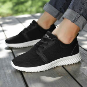 Women's Lightweight Running Shoes Athletic Fashion Sneakers Casual Walking Shoes