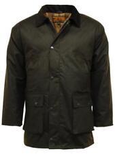 Manteaux et vestes marron coton taille M pour homme