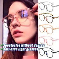 Computer Glasses Anti Blue Light Blocking Eyeglasses Reading Smartphone Eyewear