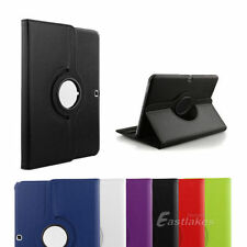Synthetic Leather Tablet & Ebook Protective Shell/skins Folios for Samsung