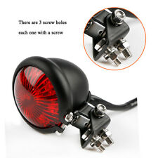 Motorcycle Fender Edge Led Brake Rear Tail Light For Harley Sportster 883 1200 Xl883n Xl1200n Xl1200v Xl1200x 2004-2013 Aesthetic Appearance Back To Search Resultshome