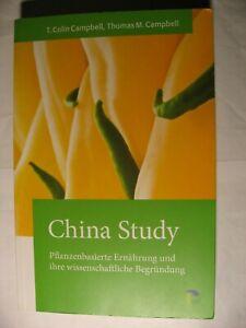 China Study, Pflanzenbasierte Ernährung und ihre wissenschaftliche Begründung