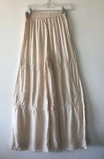 NEW Da-Nang Women/'s Casual Pants Flowy Buckle Detail ASIS-LS9 LS95052 LARGE L