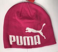 Puma Ess Big Cat Beanie 052925 23