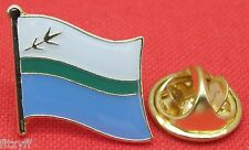 Labrador Country Flag Lapel Hat Cap Tie Pin Badge Canada Canadian Brooch Gift