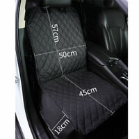 Quality Waterproof Pet Car Front Seat Cover Protector Padded Mat Dog Fast Post