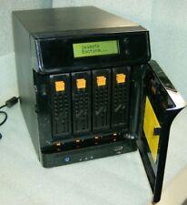 "Seagate BlackArmor NAS 440/420 SATA 3.5"" Hard Drive Storage Array w/Power Adpt"