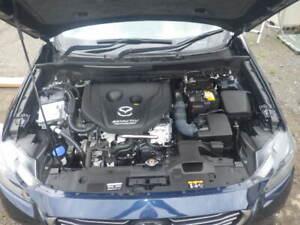 MAZDA CX-3 Demio 2 3 Turbo Diesel Skyactiv S5 1.5 Motor