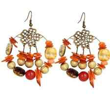 Bohemia Statement Drop Earrings ac
