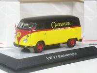 Klasse Premium ClassiXXs VW T1 Kasten Calberson France in 1:43 in OVP